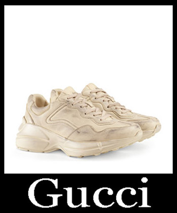 Shoes Gucci Women's Accessories New Arrivals 2019 18