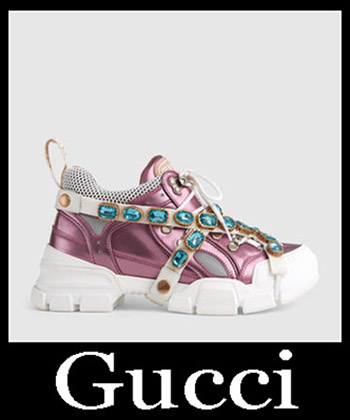 Shoes Gucci Women's Accessories New Arrivals 2019 2