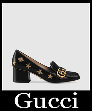 Shoes Gucci Women's Accessories New Arrivals 2019 20