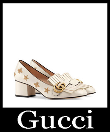 Shoes Gucci Women's Accessories New Arrivals 2019 21
