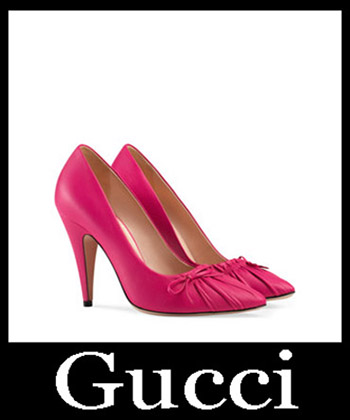 Shoes Gucci Women's Accessories New Arrivals 2019 22