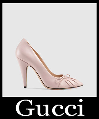 Shoes Gucci Women's Accessories New Arrivals 2019 23