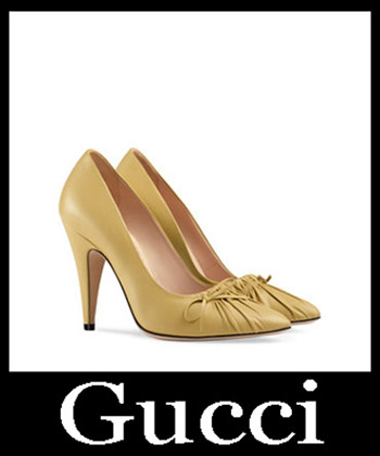 Shoes Gucci Women's Accessories New Arrivals 2019 24