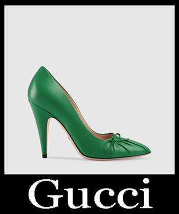 Shoes Gucci Women's Accessories New Arrivals 2019 25