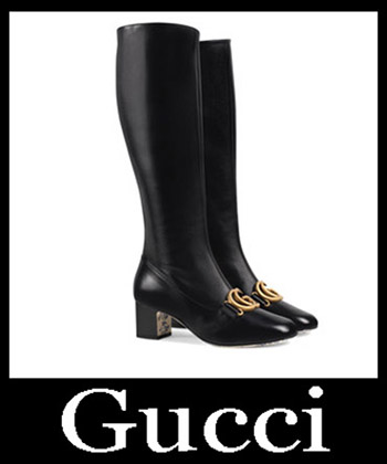 Shoes Gucci Women's Accessories New Arrivals 2019 26