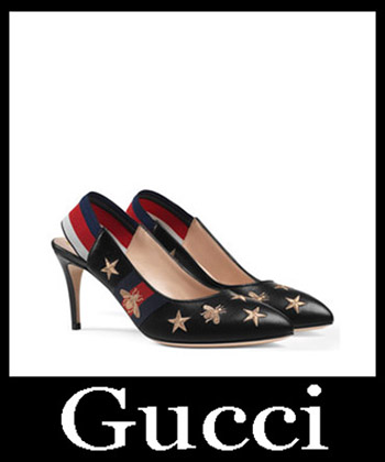 Shoes Gucci Women's Accessories New Arrivals 2019 28
