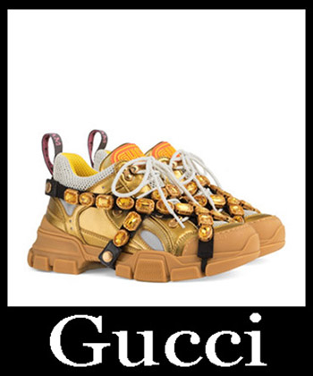 Shoes Gucci Women's Accessories New Arrivals 2019 29