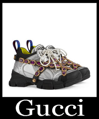 Shoes Gucci Women's Accessories New Arrivals 2019 3