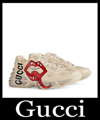 Shoes Gucci Women's Accessories New Arrivals 2019 30