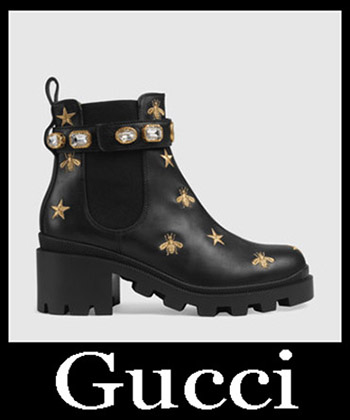 Shoes Gucci Women's Accessories New Arrivals 2019 32