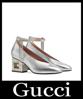 Shoes Gucci Women's Accessories New Arrivals 2019 6