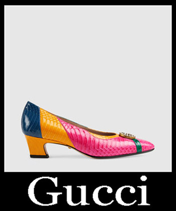 Shoes Gucci Women's Accessories New Arrivals 2019 7