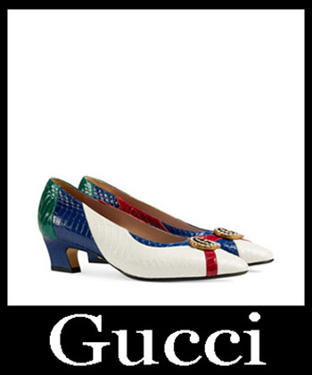 Shoes Gucci Women's Accessories New Arrivals 2019 8