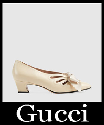 Shoes Gucci Women's Accessories New Arrivals 2019 9