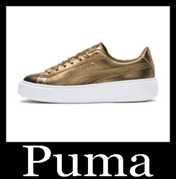 Sneakers Puma Women's Shoes New Arrivals 2019 Look 14
