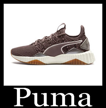 Sneakers Puma Women's Shoes New Arrivals 2019 Look 15