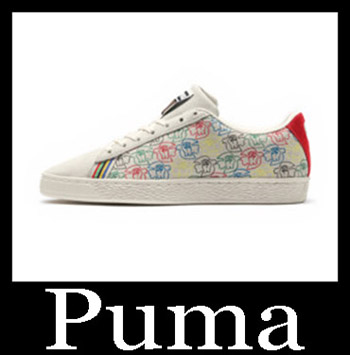 Sneakers Puma Women's Shoes New Arrivals 2019 Look 16