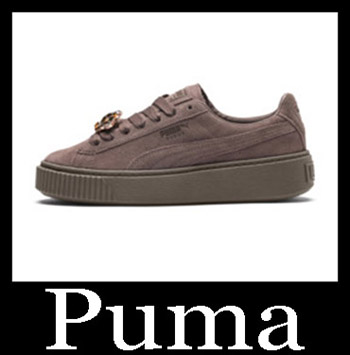 Sneakers Puma Women's Shoes New Arrivals 2019 Look 17