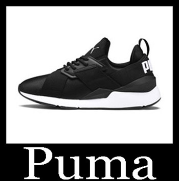 Sneakers Puma Women's Shoes New Arrivals 2019 Look 2