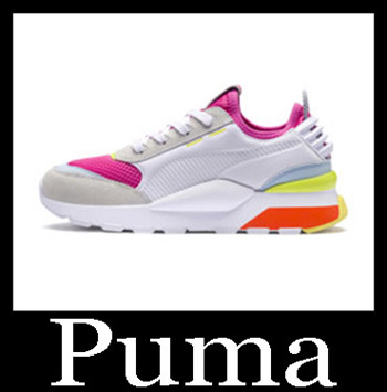 Sneakers Puma Women's Shoes New Arrivals 2019 Look 22