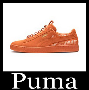 Sneakers Puma Women's Shoes New Arrivals 2019 Look 27