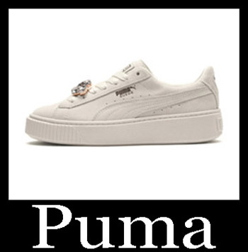 Sneakers Puma Women's Shoes New Arrivals 2019 Look 4