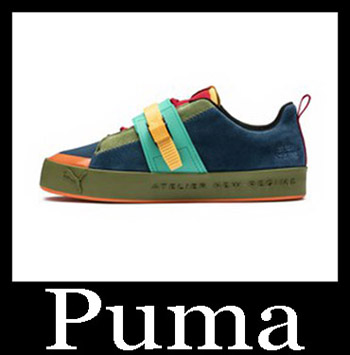Sneakers Puma Women's Shoes New Arrivals 2019 Look 42