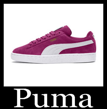 Sneakers Puma Women's Shoes New Arrivals 2019 Look 44