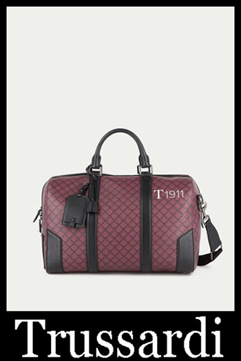 Trussardi Sale 2019 Bags Men's New Arrivals Look 1