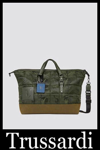 Trussardi Sale 2019 Bags Men's New Arrivals Look 10