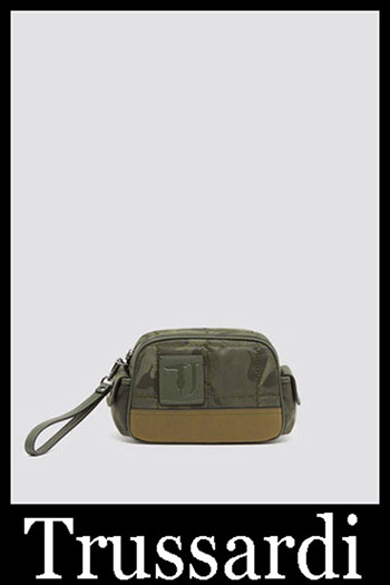 Trussardi Sale 2019 Bags Men's New Arrivals Look 11