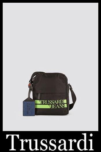 Trussardi Sale 2019 Bags Men's New Arrivals Look 12