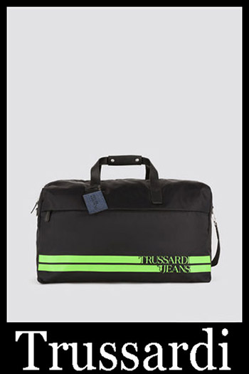 Trussardi Sale 2019 Bags Men's New Arrivals Look 13