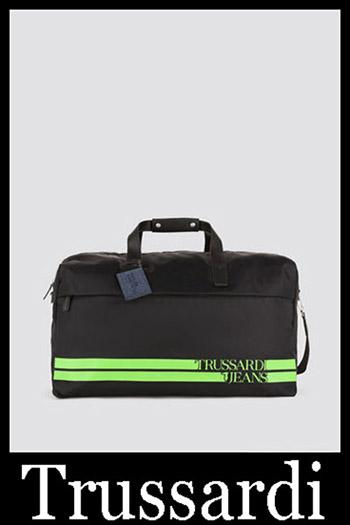 Trussardi Sale 2019 Bags Men's New Arrivals Look 13