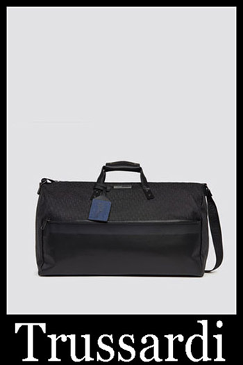 Trussardi Sale 2019 Bags Men's New Arrivals Look 14