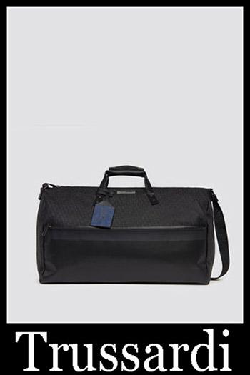 Trussardi Sale 2019 Bags Men's New Arrivals Look 14