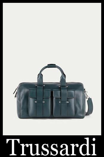Trussardi Sale 2019 Bags Men's New Arrivals Look 15