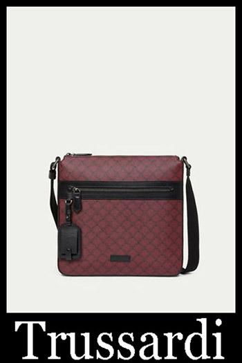 Trussardi Sale 2019 Bags Men's New Arrivals Look 2