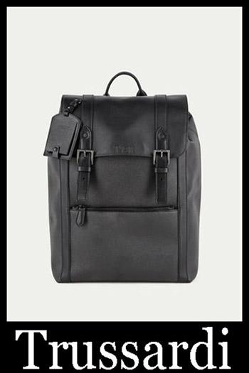Trussardi Sale 2019 Bags Men's New Arrivals Look 3