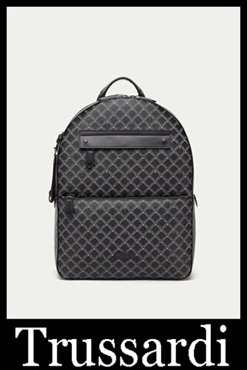 Trussardi Sale 2019 Bags Men's New Arrivals Look 4