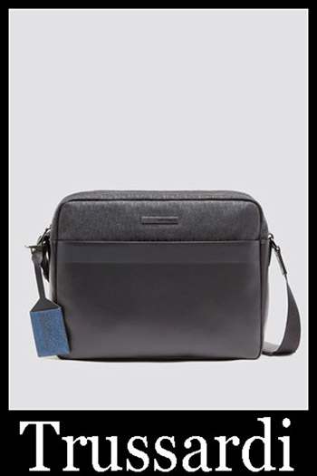 Trussardi Sale 2019 Bags Men's New Arrivals Look 5