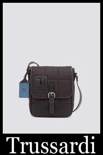 Trussardi Sale 2019 Bags Men's New Arrivals Look 7