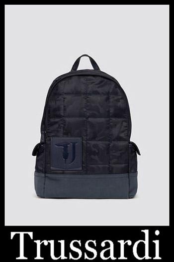 Trussardi Sale 2019 Bags Men's New Arrivals Look 8