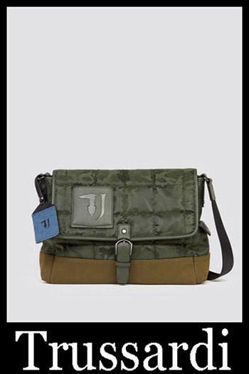 Trussardi Sale 2019 Bags Men's New Arrivals Look 9