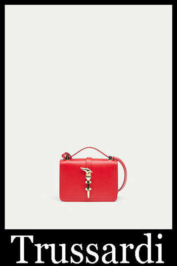 Trussardi Sale 2019 Bags Women's New Arrivals Look 12
