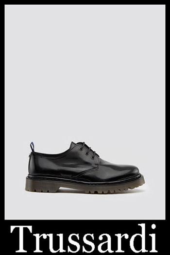 Trussardi Sale 2019 Shoes Men's New Arrivals Look 1