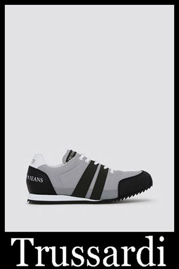 Trussardi Sale 2019 Shoes Men's New Arrivals Look 10