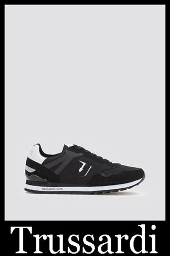 Trussardi Sale 2019 Shoes Men's New Arrivals Look 11