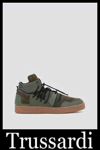 Trussardi Sale 2019 Shoes Men's New Arrivals Look 12