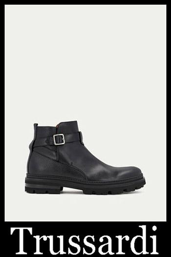 Trussardi Sale 2019 Shoes Men's New Arrivals Look 13
